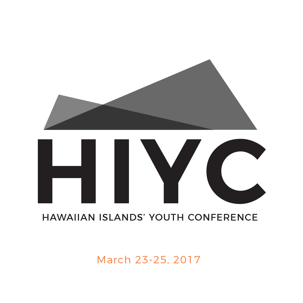 Hawaiian Islands Youth Conference 2017